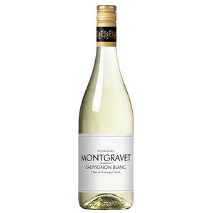 2018 Grande Cuvée Montgravet Sauvignon Blanc