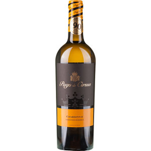 2015 Pago de Cirsus Chardonnay, Barrelfermented