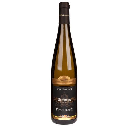 Wolfberger Elzas 2016 Pinot Blanc Signature, Wolfberger