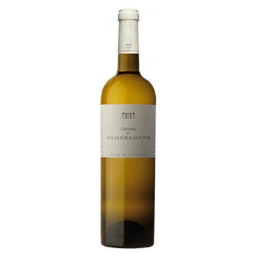Maîtres Vignerons de Saint-Tropez 2016 Château de Pampelonne Blanc