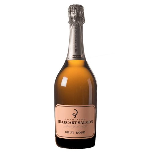 Champagne Billecart-Salmon, Brut Rosé