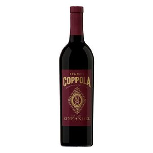 2016 Francis Ford Coppola Zinfandel Diamond Collection