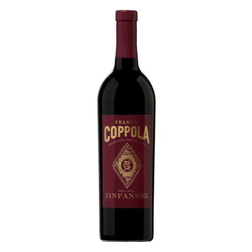 2015 Francis Ford Coppola Zinfandel Diamond Collection
