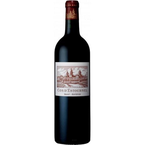 2016 Les Pagodes de Cos, Saint-Estèphe, 2ème vin de Cos d' Estournel