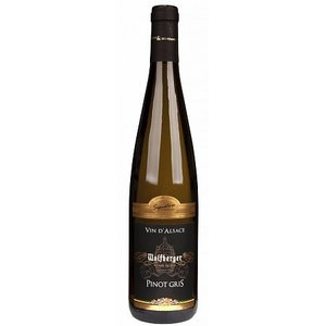 Wolfberger Elzas 2016 Pinot Gris Signature, Wolfberger