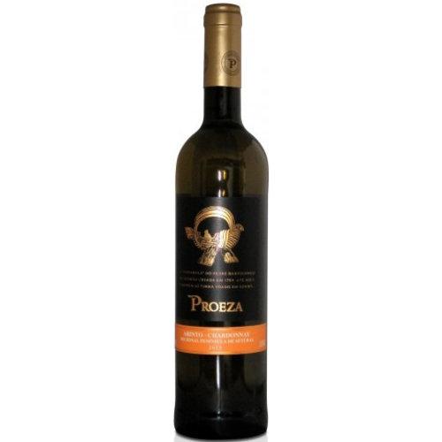 2016 Proeza Arinto-Chardonnay