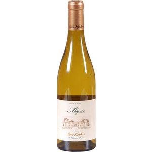 Bourgogne Herve Kerlann - Château de Laborde ★ 2015 Aligoté, Vieilles Vignes, Hervé Kerlann