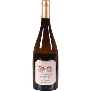 Bourgogne Herve Kerlann - Château de Laborde ★ 2015 Bourgogne Chardonnay Cuvée H, Hervé Kerlann