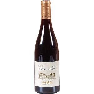 Bourgogne Herve Kerlann - Château de Laborde ★ 2014 Pinot Noir, Vin de France, Hervé Kerlann