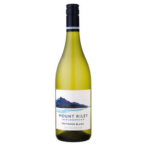2017 Mount Riley Sauvignon Blanc