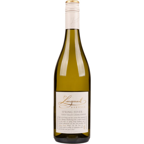 Langmeil Winery 2016 Langmeil Barossa Eden Chardonnay Spring Fever