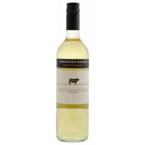 2017 Aberdeen Angus Chardonnay