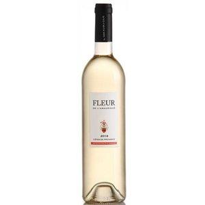 Domaine de l'Amaurigue 2016 Fleur, Domaine de l'Amaurigue, Côtes de Provence Blanc