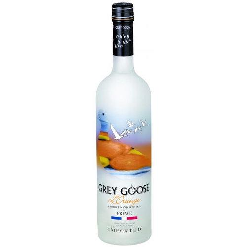 Grey Goose L'Orange 70cl