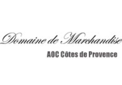 Domaine de Marchandise