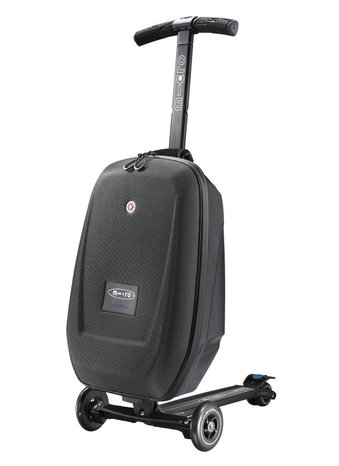 Micro Luggage Reloaded Stepkoffer VERNIEUWD!