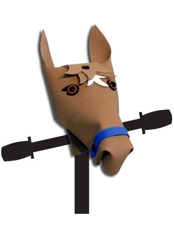 Stuurheld paard (Handlebar Heroes)