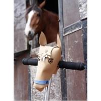 Stuurheld paard (Handlebar Heroes) in 3 kleuren
