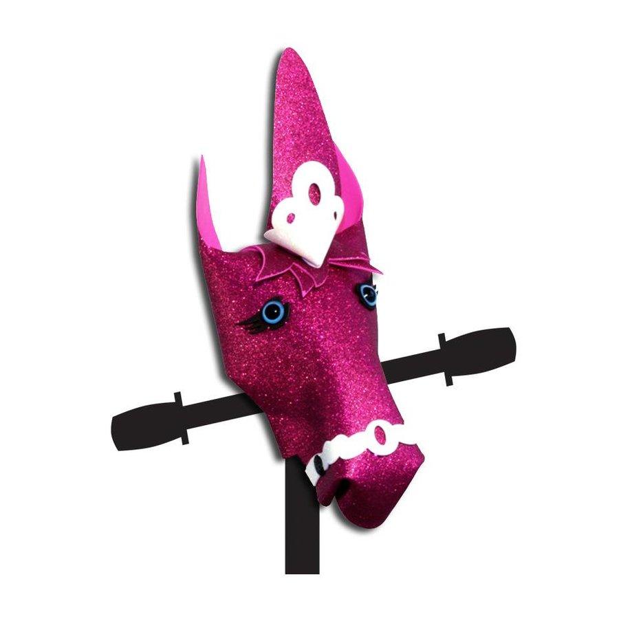 Stuurheld eenhoorn (Handlebar Heroes) in 3 kleuren
