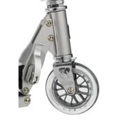 Micro wiel 120 mm transparant (AC-5005B)