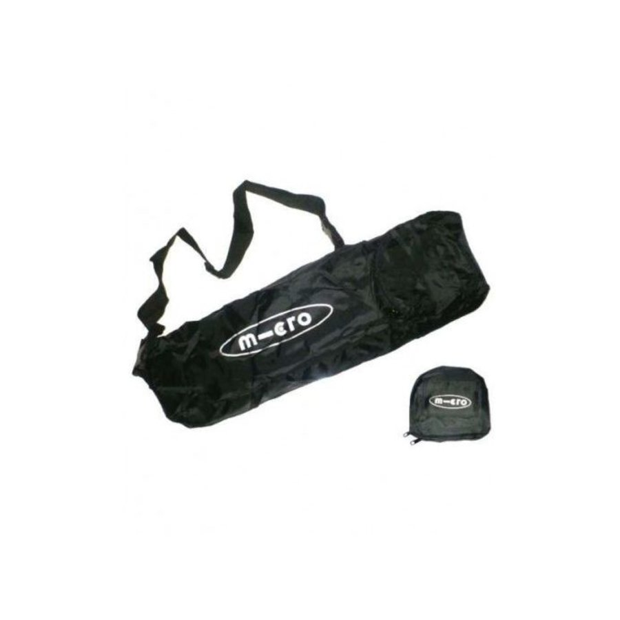 Micro fold-up bag for 2 wheel Scooter