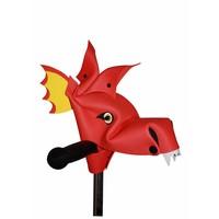 Handlebar Heroes Dragon