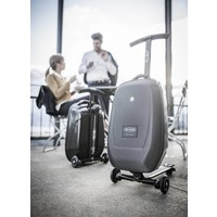 Micro Luggage Stepkoffer