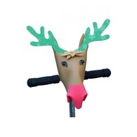 Stuurheld Rudolph (Handlebar Heroes)