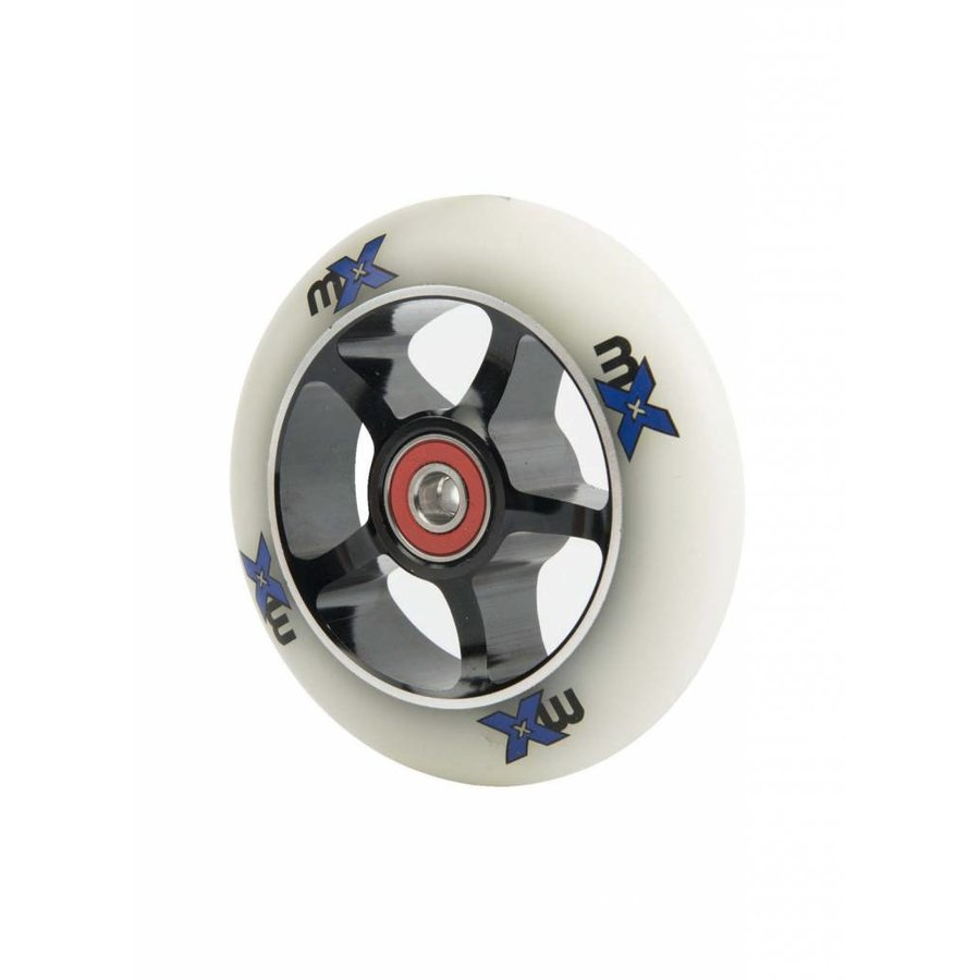 Micro MX 100m Metal Core Stuntwheel (MX1205)