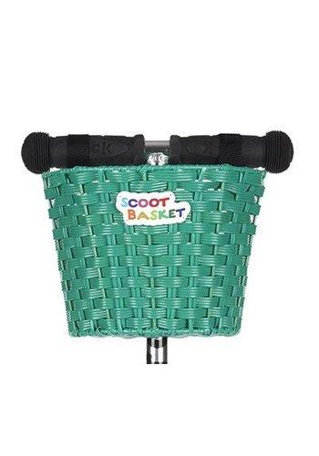 Scoot Basket green