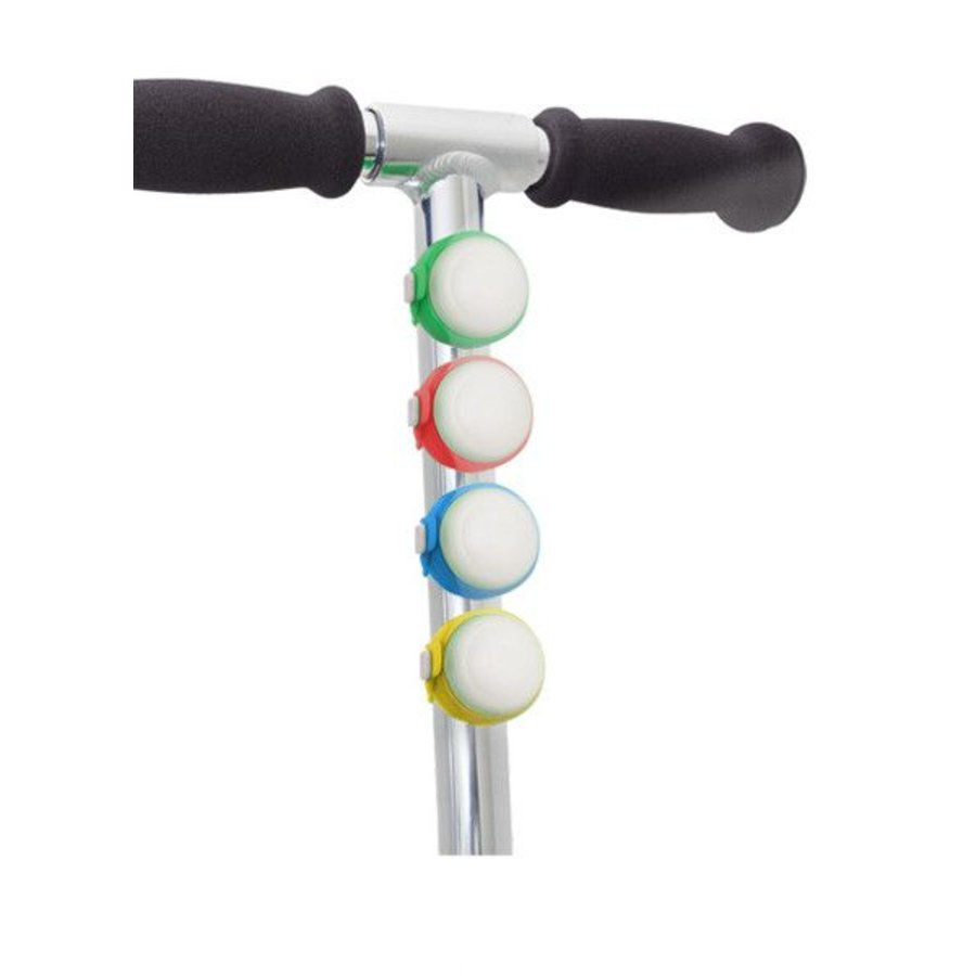 Scootrix lampje