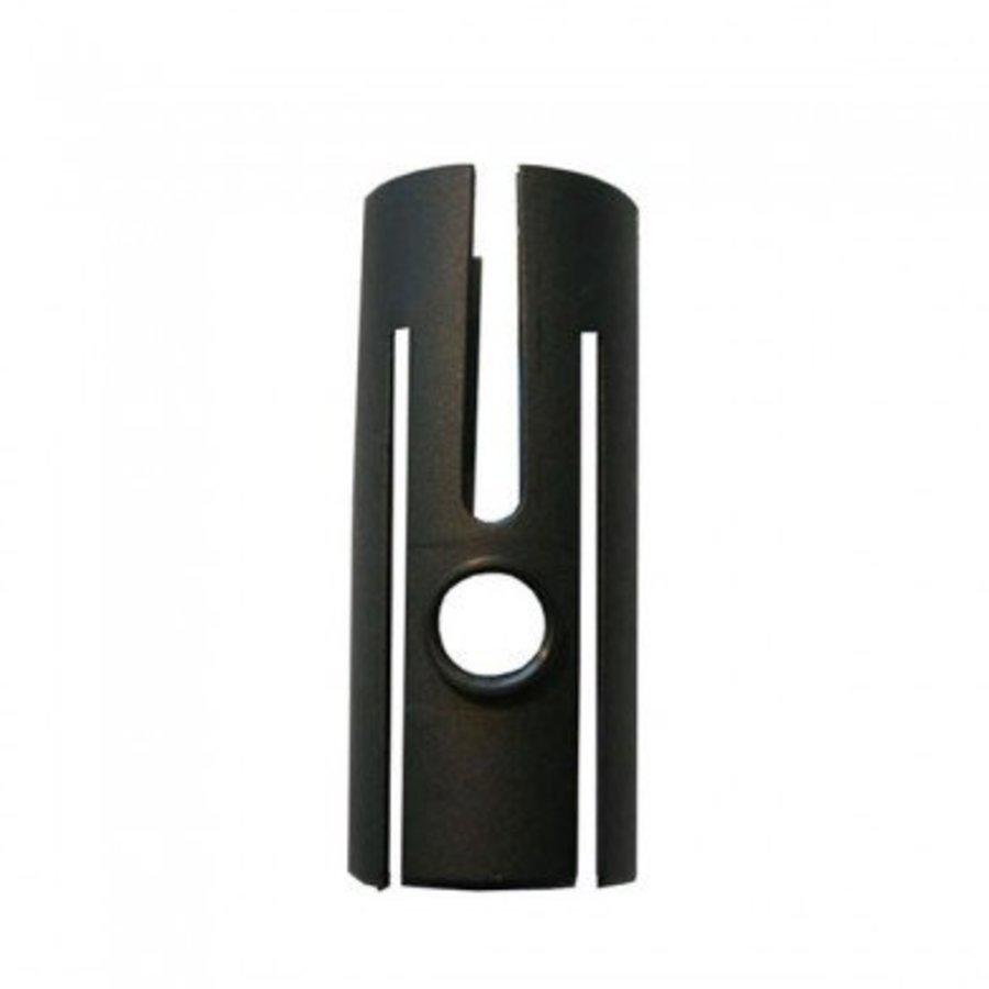 Maxi Micro plastic linking tube