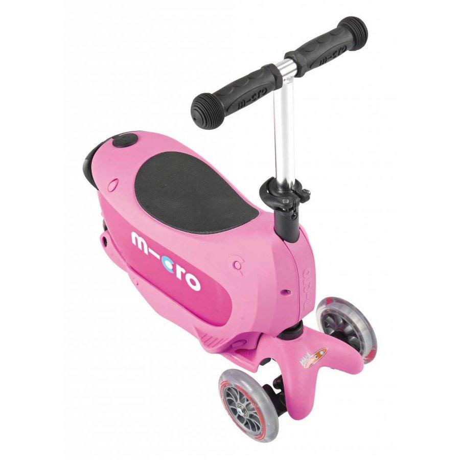 Micro Mini2go roze