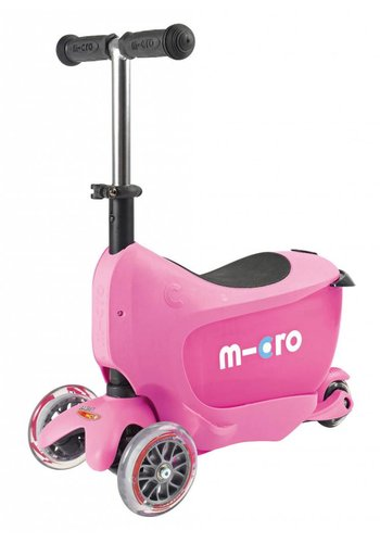 Micro Mini2go pink