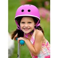 Micro helm mat framboos