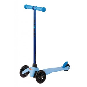 Mini Micro step Candy blauw