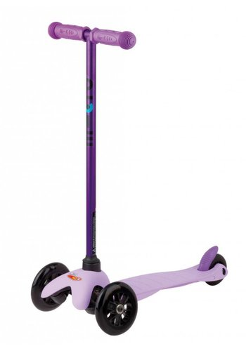 Mini Micro scooter Candy Purple