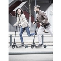 emicro one Compact Hybrid Electric Scooter!