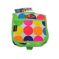 Mini Micro backpack neon