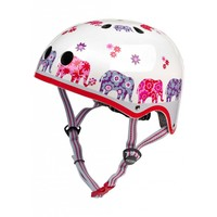 Micro helm olifantjes