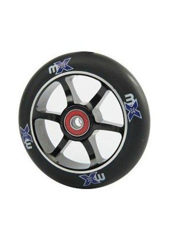 Micro MX metalcore wheel 110mm (MX1208)