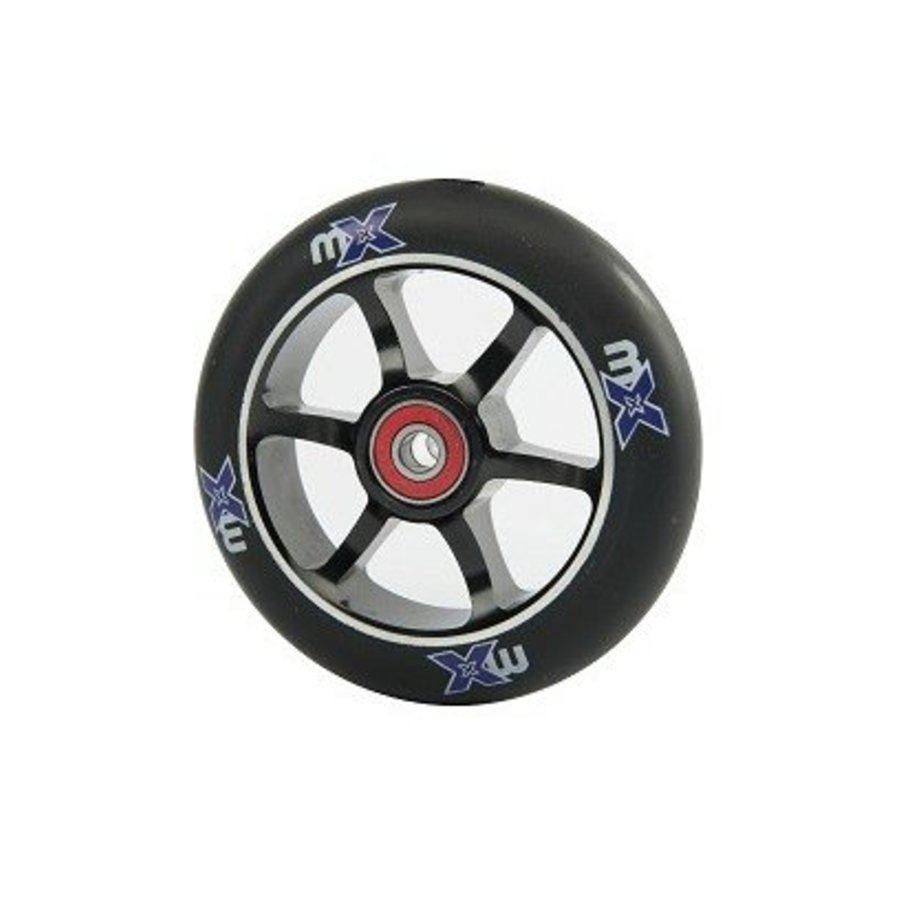 Micro MX 110 mm Metal Core Stuntwheel (MX1208)
