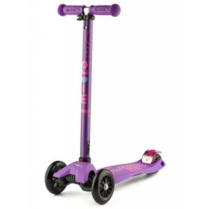 Maxi Micro scooter Deluxe Purple