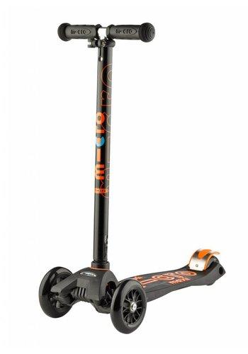 Maxi Micro scooter Deluxe Black