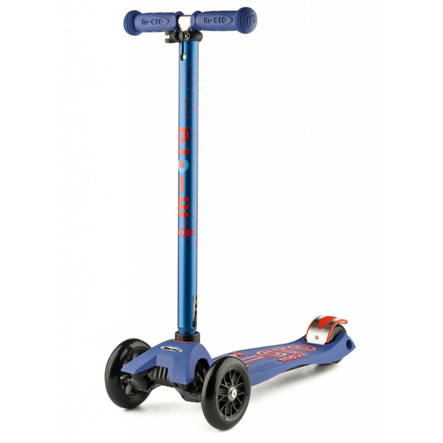 Maxi Micro scooter Deluxe Blue