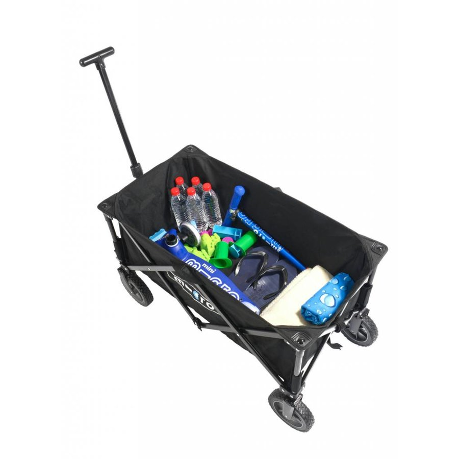 Micro Beach Wagon foldable