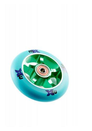 Micro MX metalcore wiel 100mm (MX1212)