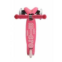 Mini Micro step 3in1 Deluxe roze