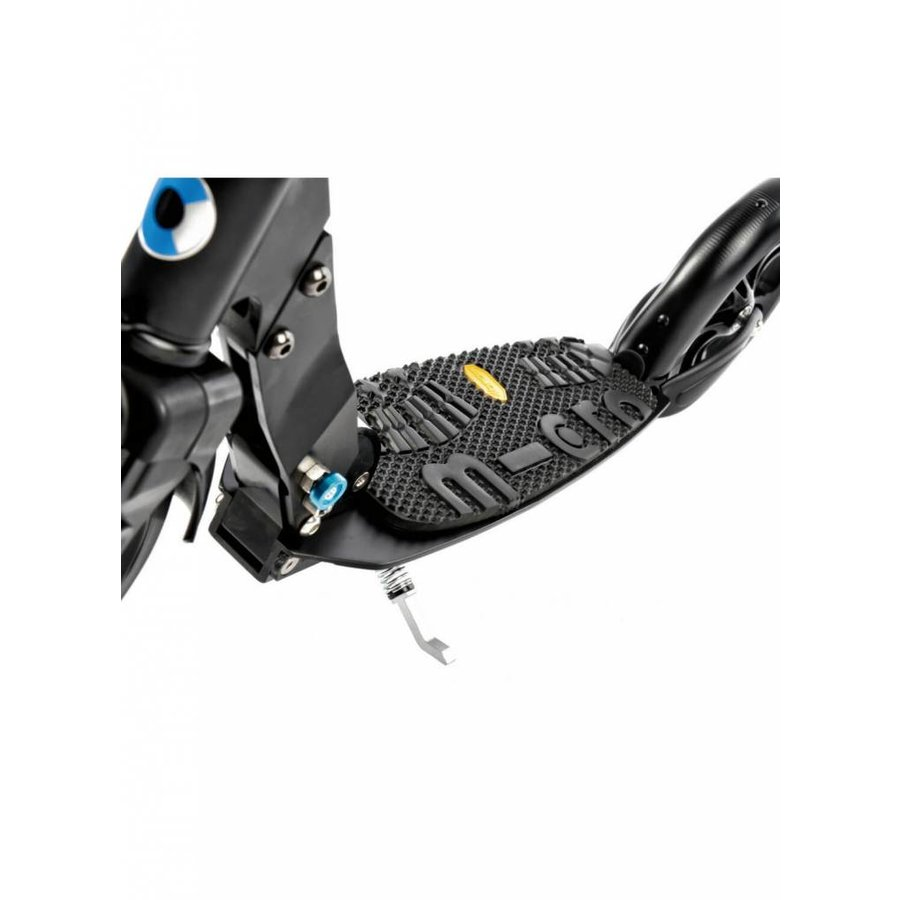 Micro Black Deluxe with Vibram grip