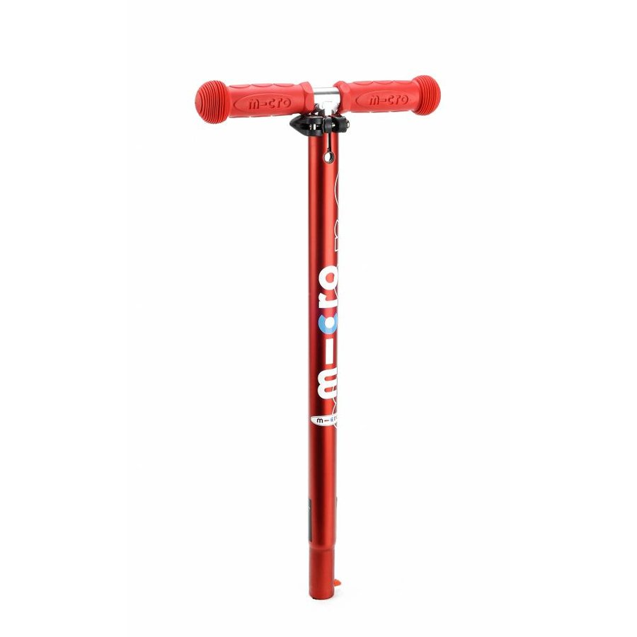 Extra Maxi Micro Deluxe T-bar steer